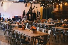 Monday Night Brewing Co. — Atlanta, GA | 15 Absolutely Stunning Wedding Venues That Cost Under $3,000