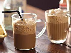 La recette du café frappé pour mon homme... en vidéo
