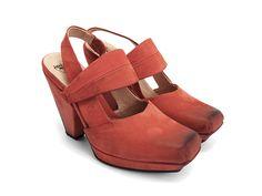 Starboard (Orange Red)