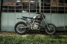 By Anvil Motociclette