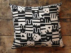 Image of African Patchwork Cushions