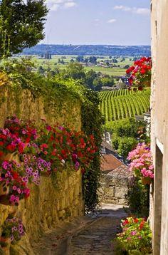 Bordeaux,  France!
