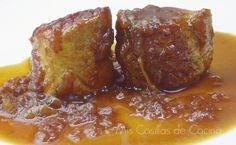 Solomillo de cerdo con salsa de mandarina y coca cola