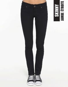 Ardene carries the women's jeans and denim trends you need, like high waist skinny fits like jeggings and slip-ons or new styles like mom, joggers and cargo. Jeggings, Joggers, Skinny Fit, Skinny Jeans, Denim Trends, Jean Outfits, Black Jeans, Outfit Ideas, Ootd