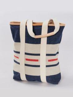 SHORT SANDS TOTE  |  bag design