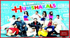 Watch Humshakals exclusive on indopia.com !!