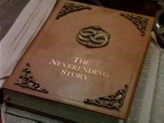 "The Neverending Story - this is the book that started my ""don't watch the movie after reading a book you love"" policy."