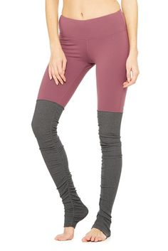 Small *nwt* Wide Selection; Women's Clothing C9 Champion Freedom High Rise Lattice Capri Leggings In Grapevine Activewear