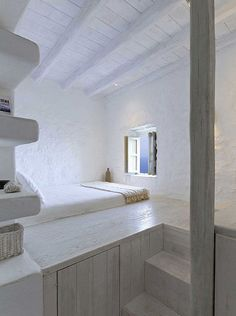 A holiday home in Greece