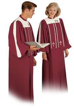 designs and manufactures a full line of choir fashions and concert apparel for adult, youth and childrens choirs, praise teams, bands and school orchestras... even Sweet Adelines and barbershop groups.