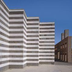 Terranova Shopping Center, Olbia Sardinia (1996-97) | Aldo Rossi
