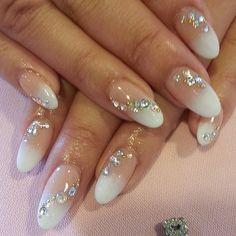 Manicura de lujo glamnails