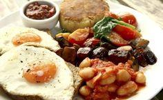 london's best breakfasts