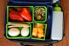 Healthy Brain-Boosting Kid's Lunch Recipes - Food for the Brain- Jeanette's Healthy Living