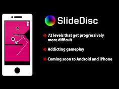 SlideDisc - Puzzle Game for Android - Friday Jams   Friday Jams