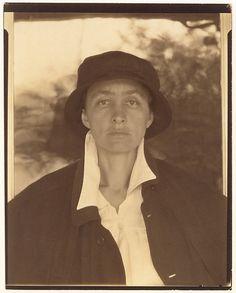 Alfred Stieglitz | Georgia O'Keeffe | The Met