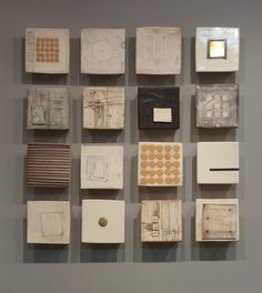 Gallery One : Lori Katz Ceramic Design, functional dinnerware, ceramic wall art