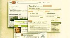 Top 10 Social Media Sites for Family Historians