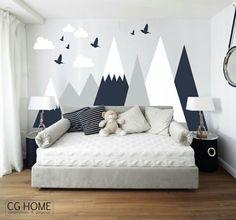 <Boys' Room Color Scheme?>