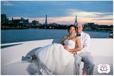 Boston Wedding, Garone Photography, Boston Skyline