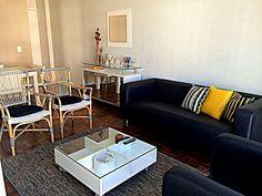 Apartamento em Ipanema, Posto 9.  REF. A5i10  #apartment #apartamento #casa #riodejaneiro #rj #decoração #decor #home #interior #design #lifestyle #haus #realestate #aluguel #corretordeimoveis