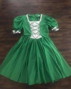 Irish Jig, Dance, Dresses, Fashion, Dancing, Vestidos, Moda, Fashion Styles, Dress