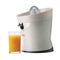 $47 Amazon.com: Tribest CS-1000 Citristar Citrus Juicer: Kitchen & Dining