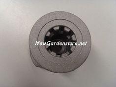 Mozzo supporto lama portalama trattorino rasaerba CASTELGARDEN 22465607/2 170003 - Newgardenstore.it