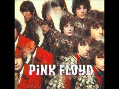 Pink Floyd - Interstellar Overdrive HQ - Syd Barrett, Richard Wright, Roger Waters in a psychedelic jam (1967)