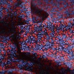 Pima-Cotton-Lawn---Cherry-Pop---Purple-red-floral---cu