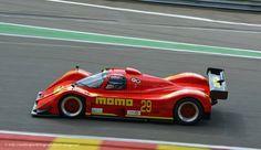 Motorsportfotografie by Vit Schank
