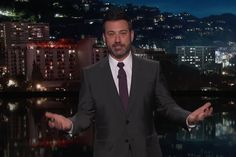 Jimmy Kimmel Marks the 2000th Lie of the Trump Administration