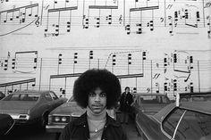 Curiosas Fotos De Prince Em 1977 Com 19 Anos Em Minneapolis