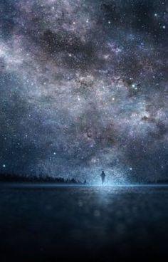 Galaxy Wallpaper Iphone 7 Plus Space 銀河系 星 空