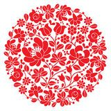 Bordado De Flores Rojo De Kalocsai - Modelo Redondo Húngaro Del Arte Popular - Descarga De Over 62 Millones de fotos de alta calidad e imágenes Vectores% ee%. Inscríbete GRATIS hoy. Imagen: 79365505