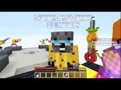 PAT - Minecraft: IS THAT AN APPLE ! IS THAT A PEN ! BURN IT WITH JEN!!!