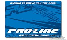 If you just aren't sure what to go and Christmas is coming then you cannot go wrong with a Pro-Line Pit mat. This keeps your nice table clean. We have them on our desks in the office, in the garage, on the work benches, just about everywhere!