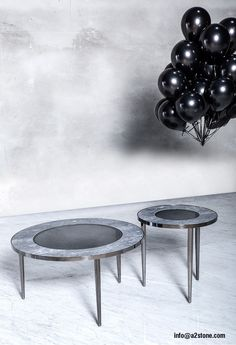 coffee table and side table Marble Furniture, Home Furniture, Modern Loft, Marble Stones, Industrial Style, Natural Stones, Living Room, Coffee, Luxury
