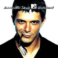 Alejandro_Sanz -  Mtv unplugged - 2001