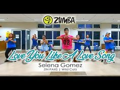 Love You Like a Love Song by Selena Gomez Zumba Workouts, Song Artists, Workout Videos, Love Songs, Selena Gomez, Love You, Youtube, Te Amo, Je T'aime