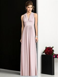 After Six Bridesmaids Style 6680 http://www.dessy.com/dresses/bridesmaid/6680/