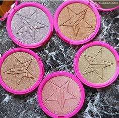 Nice Makeup, Makeup To Buy, Makeup Things, Makeup Stuff, Star Makeup, Makeup Geek, Jeffrey Star Cosmetics, Best Makeup Products, Beauty Products