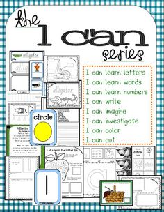 """musings of me: Coming soon.........the """"I can"""" series"""