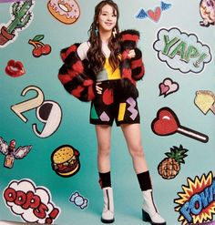 Twice-Chaeyoung Japan 2nd Single #CandyPop