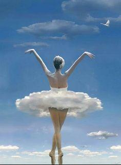 Cloud 9- all the world's a stage www.theworlddances.com/ #ballet #theworlddances #dance