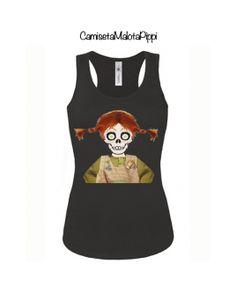 Camiseta Malota Pippi