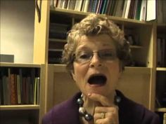 """How to make the """"R"""" sound: Part 1. Watch all 4 parts! No SLP is TOO old to learn new tricks!"""