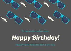 Send happy birthday niece on her birthday. We have the huge list of Best happy birthday niece images, wishes, quotes that will definitely bring a cute smile on your niece's face. Happy Birthday Niece Wishes, Love You, Smile, Face, Quotes, Quotations, Te Amo, Je T'aime, The Face