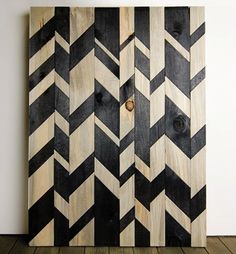 CREATIVE LIVING from a Scandinavian Perspective: Trendspotting 2012: What's with Chevron? Zigzagmönstrat på G