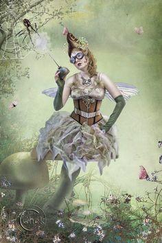 Kill The Spider by AliaChek.deviantart.com on @deviantART